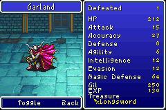 012 - Garland