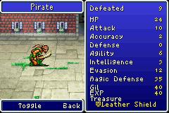 017 - Pirate
