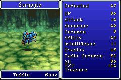 030 - Gargoyle