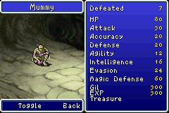 034 - Mummy