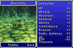 036 - Anaconda