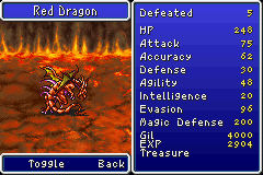 066 - Red Dragon