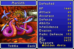 067 - Marilith
