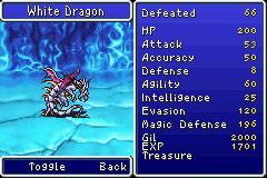 068 - White Dragon