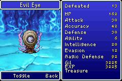 075 - Evil Eye