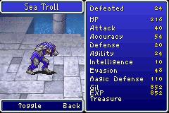 098 - Sea Troll