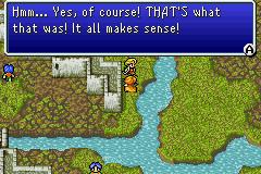 The Skys The Limit Final Fantasy I Walkthrough