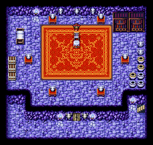 Matoya's Cave   Final Fantasy I