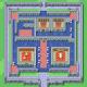 Castle Cornelia 1F   Final Fantasy I