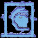 Cavern of Ice B2 - Final Fantasy I
