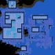 Sunken Shrine 1F | Final Fantasy I