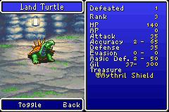 013 - Land Turtle